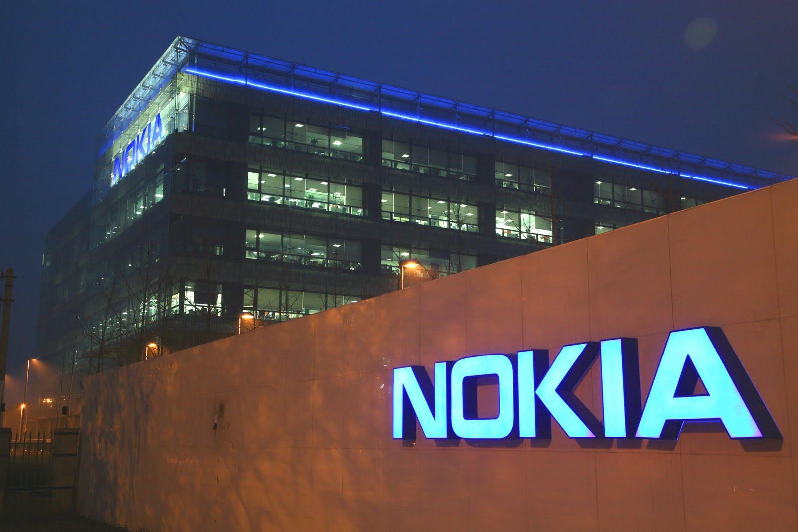 Nokia Giyilebilir Akıllı Teknoloji Sektöründe
