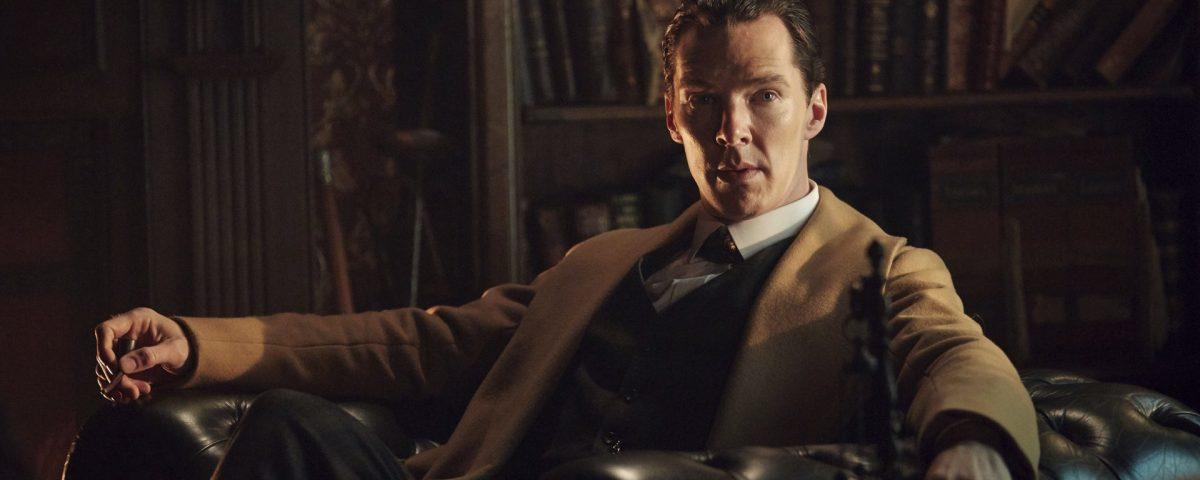 Sherlock Yilbaşı Özel Bölümü