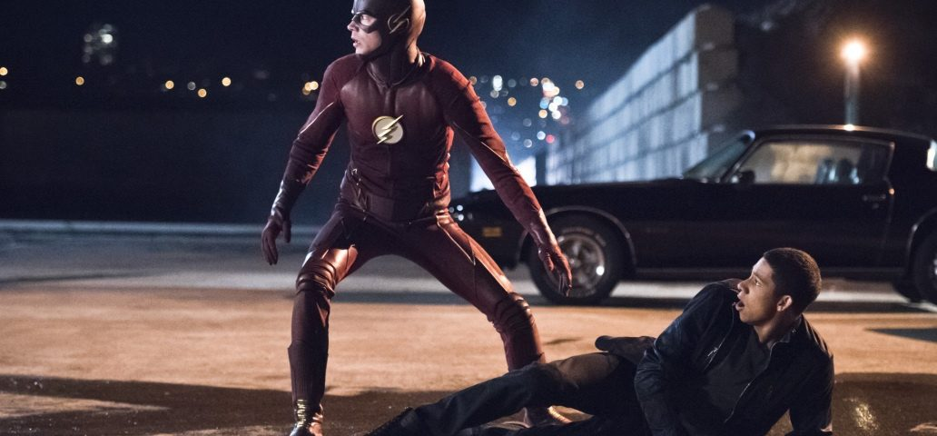 The Flash 2. Sezon 12. Bölüm