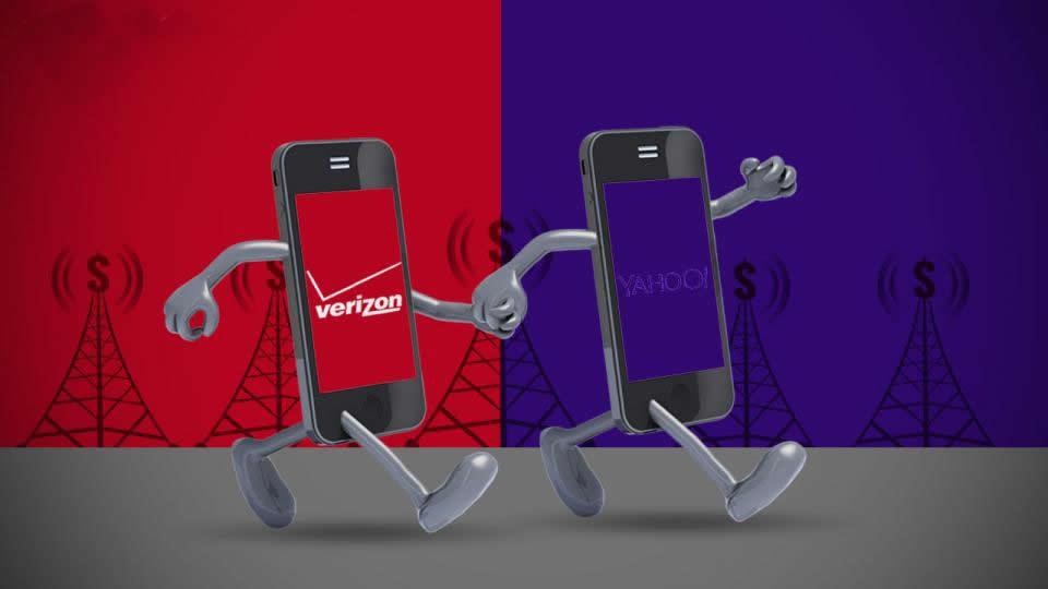 Yahoo'ya 3 Milyar Dolarlık Teklif