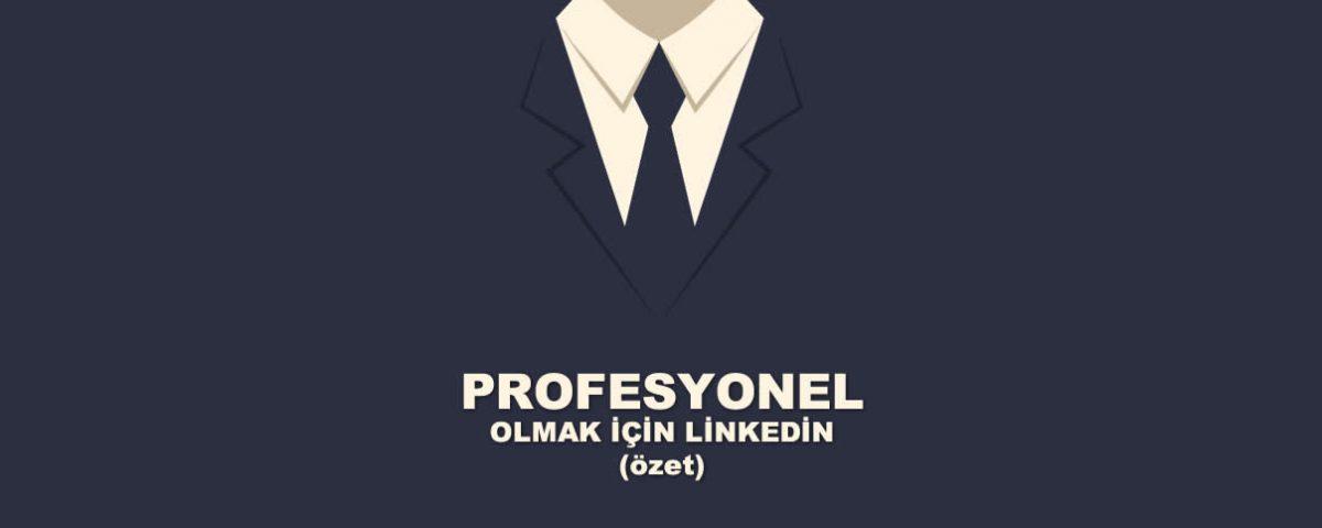 Linkedin Kullanımı