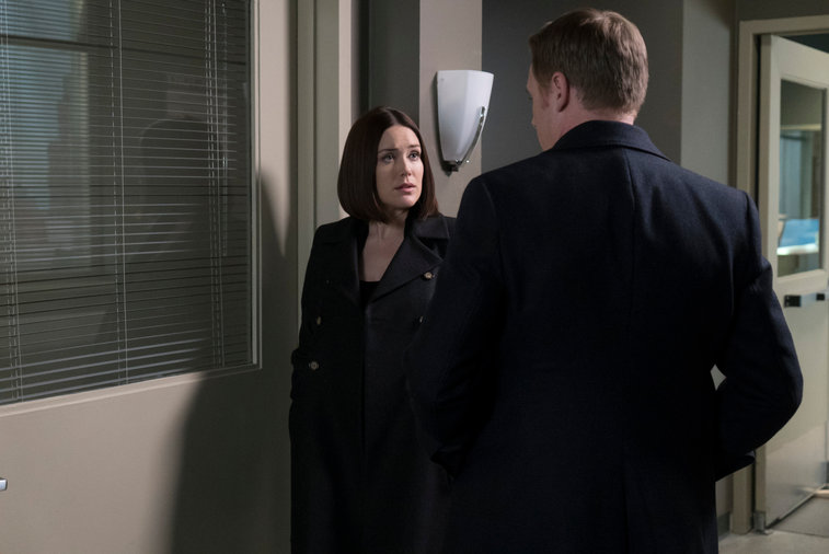 The Blacklist 3. Sezon 14. Bölüm (Lady Ambrosia)