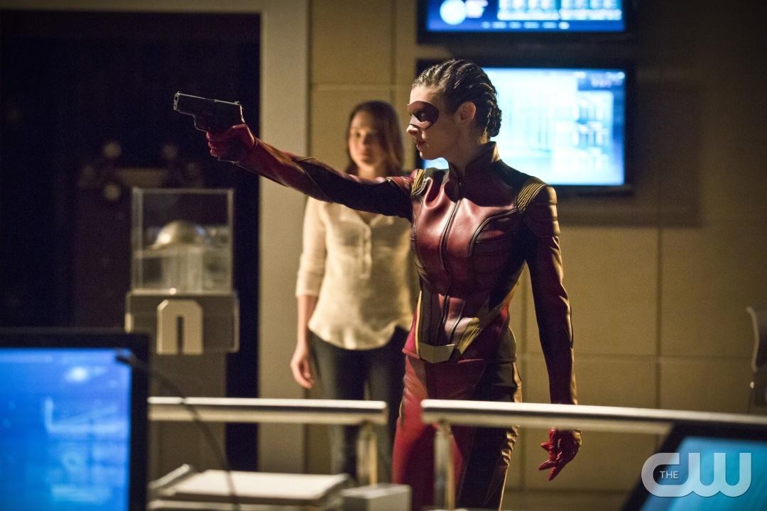 The Flash 2. Sezon 16. Bölüm