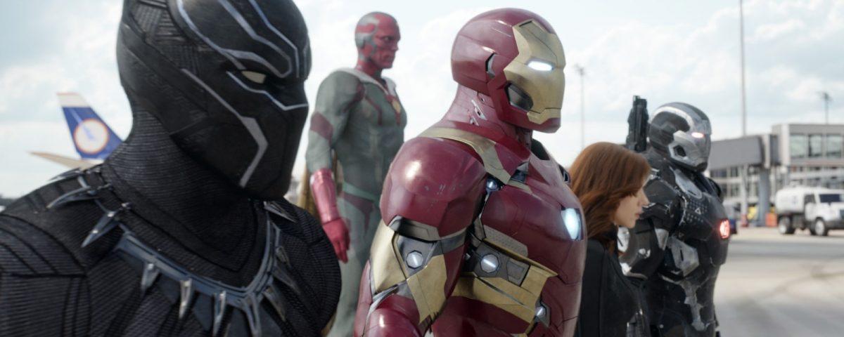 Kaptan Amerika: Kahramanların Savaşı Film Eleştirisi