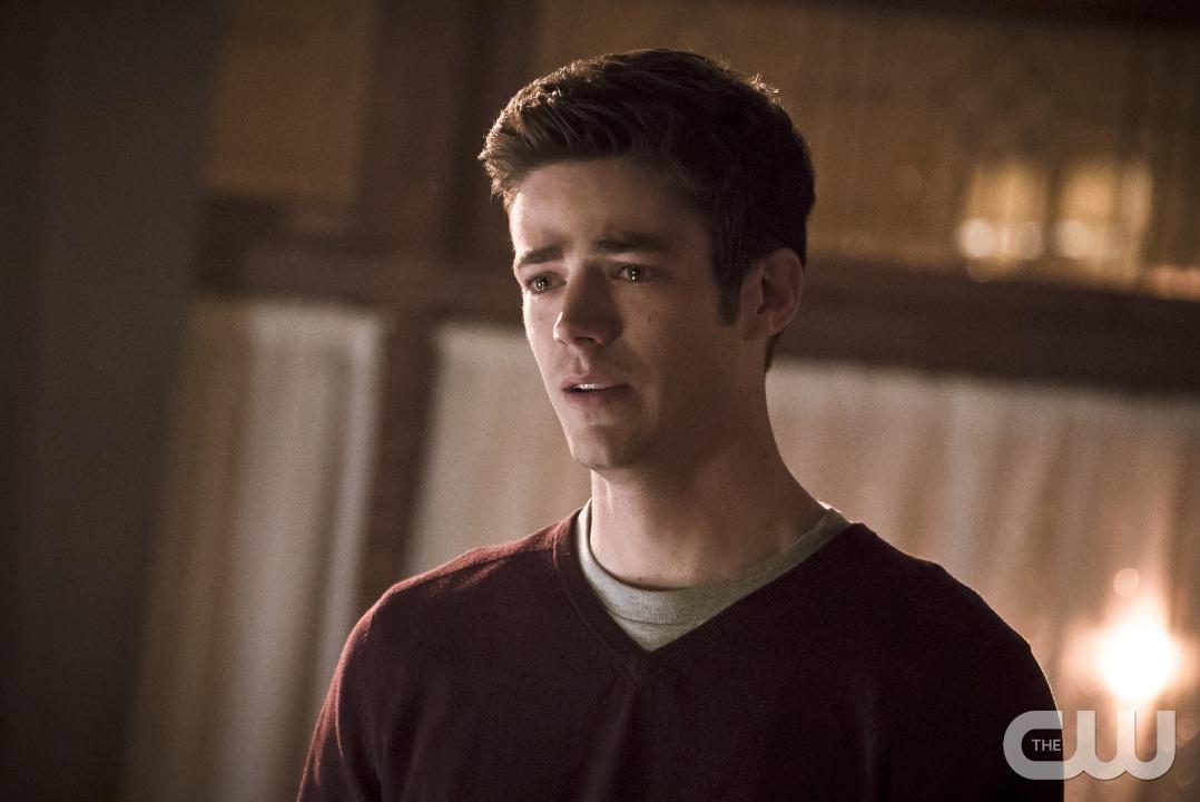 The Flash 2. Sezon 21. Bölüm
