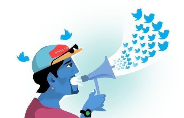 Twitter 140 Karaktere Fotoğraflar ve linkler dahil olmayacak