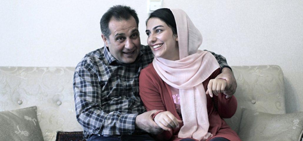 İranlı Farklı Babalar ve Farklı Yetişen Kızları