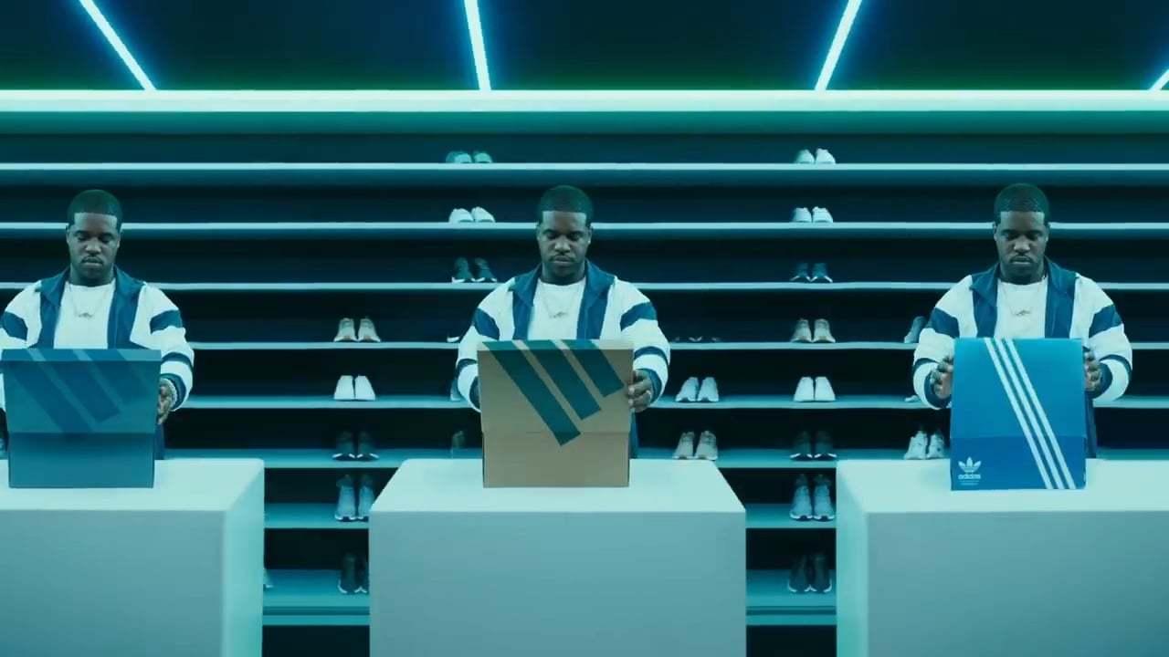 adidas originals_Johannes Leonardo_ original is never finished 2018_bigumigu