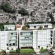 Meksika'daki Gelir Dağılımı Uçurumunu Anlatan Komşu Mahalleler