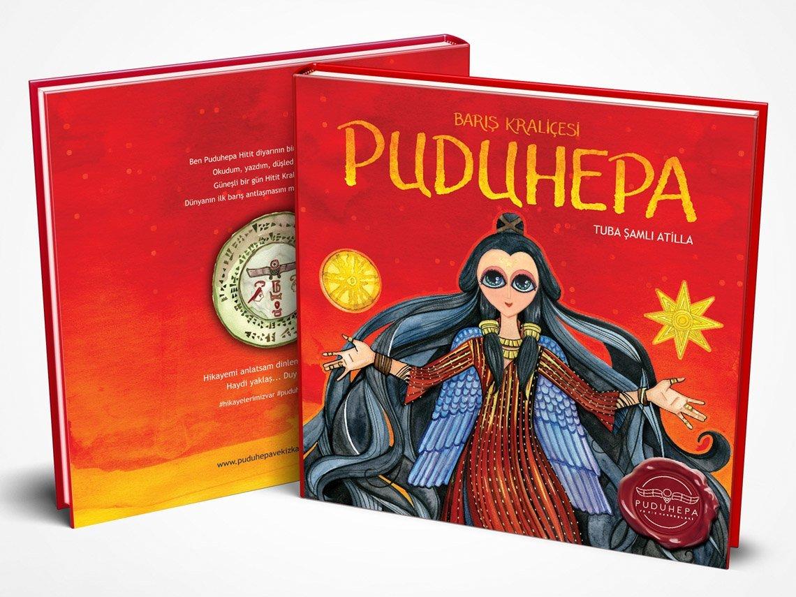 Puduhepa ve Kız Kardeşleri Bu Toprakların Kızlarına Umut Oluyor!
