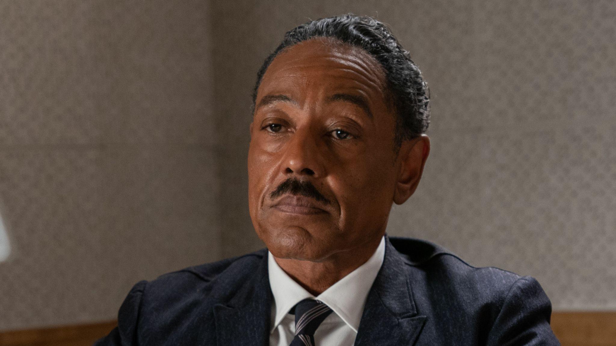 Godfather Of Harlem Adam Clayton